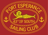 Port Esperance Sailing Club - logo